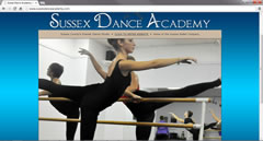 Sussex Dance Academy in Rehoboth Beach, DE