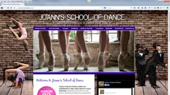 Joann's School of Dance in Elizabeth, NJ