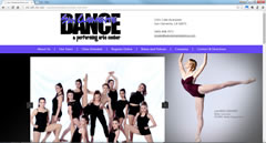 San Clemente Dance & Performing Arts in San Clemente, CA