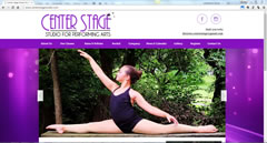 Center Stage Studio for Performing Arts in Haddon Heights, NJ