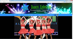 Dance Xplosion in Denison, TX