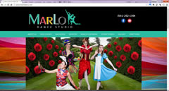 MarLo Dance Studio in Bandon, OR