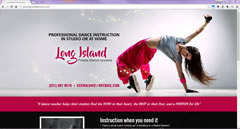 Long Island Dance Class Lessons