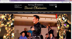 Dance Obsession in Farmington, NY