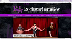 Rockstar! Studios in Middlesex, NJ