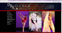 DBK Dance & Performing Arts in West Monroe, LA