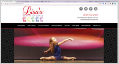Lisa's Dance School in Bartlett, IL
