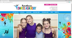 Texarkana Dance Academy in Wake Village, TX