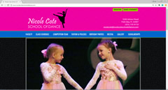 Nicole Cote School of Dance in Palm Bay, FL
