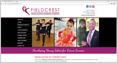 FieldCrest School of Performing Arts in Park Forest, IL