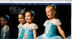 Shine Dance Studios in Setauket, NY