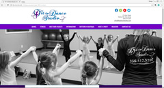 Fit to Dance Studio in Mullica Hill, NJ