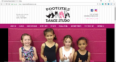Footlites Dance Studio in Selah, WA