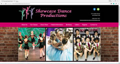 Showcase Dance Productions in Wrentham, MA