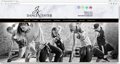 JK Dance Center in Midland, TX